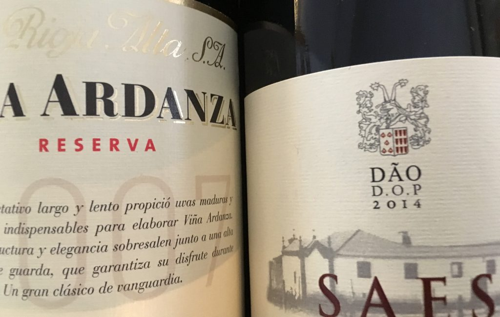 Spanien – Portugal & Tapas 5. Juli 2019