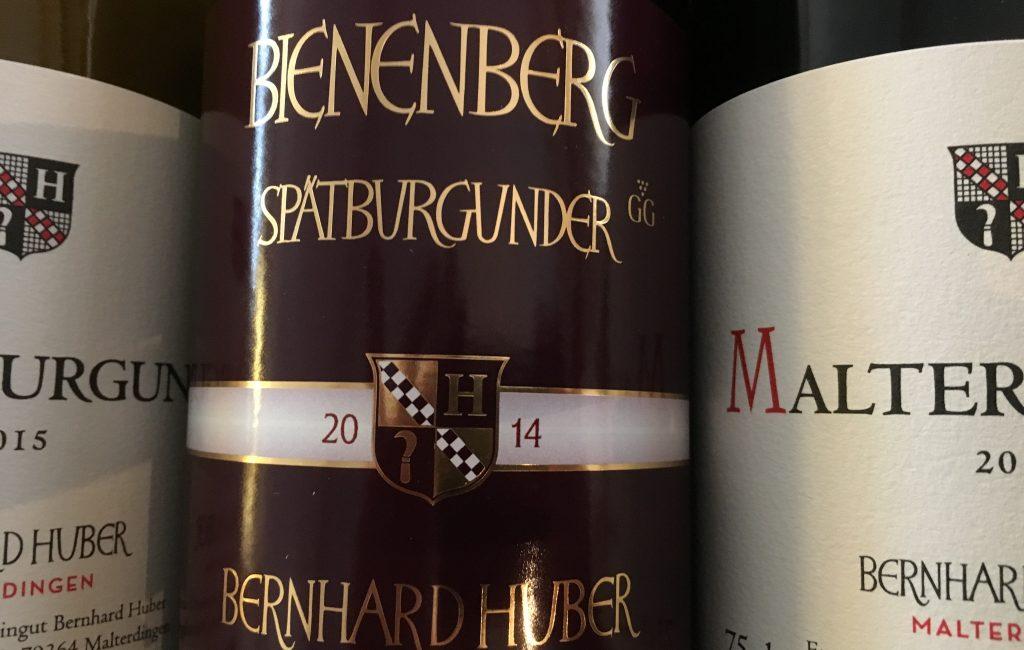 Weingut Bernhard Huber – Malterdingen / Baden