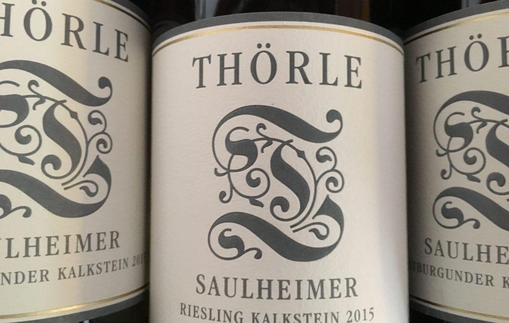 Weingut Thörle – Saulheim / Rheinhessen