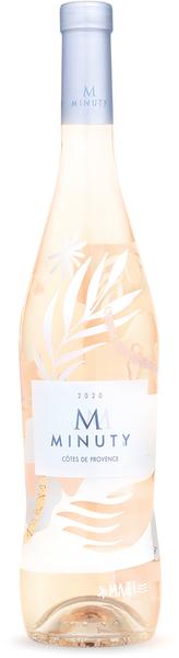 Rosé von der Côte d'Azur
